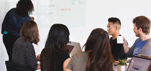 Notre formule comptabilité et gestion pour les créateurs