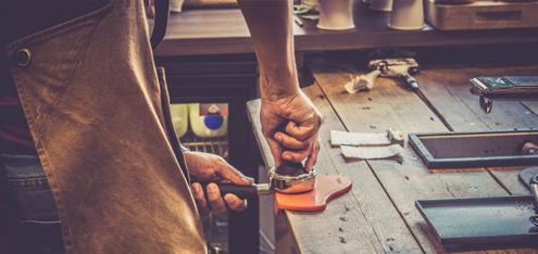 Notre formule comptabilité et gestion pour les artisans, commerçants et industriels